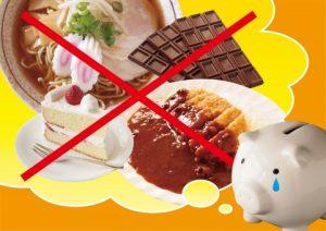 糖質制限の画像